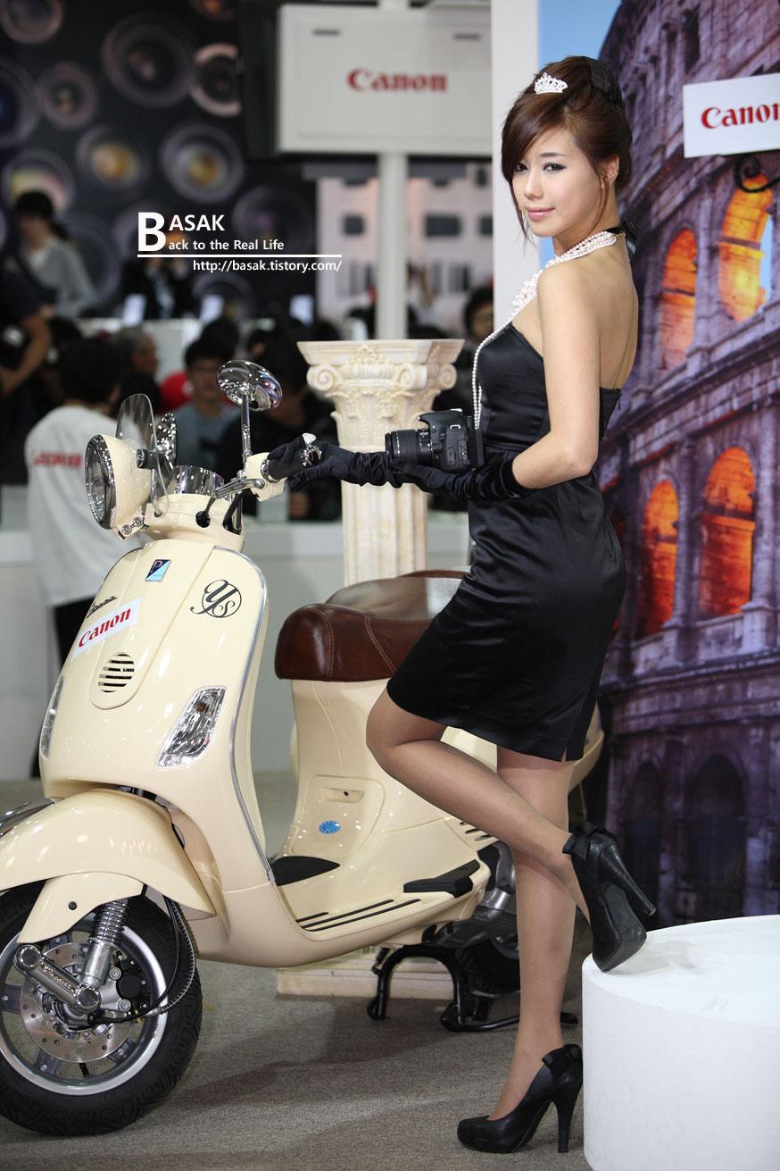 Kim Ha Yul Photo Imaging 2011