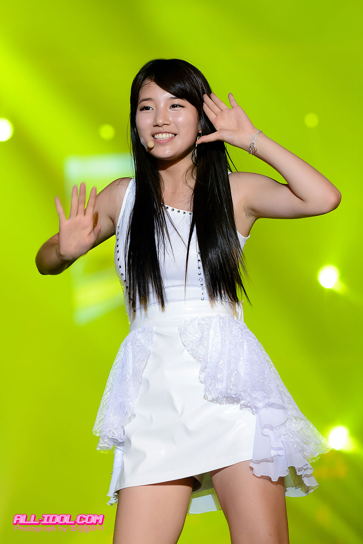 Miss A Suzy JYP Nation Concert 2012