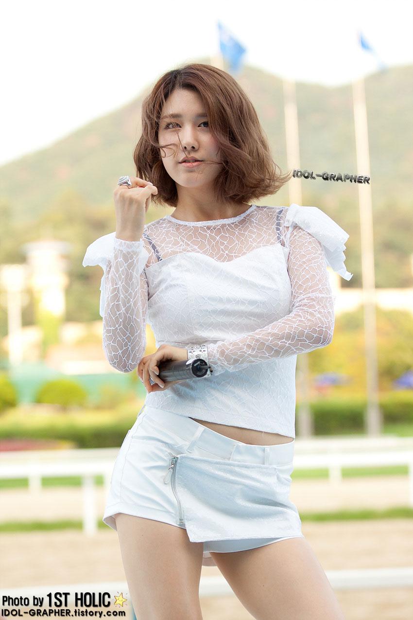 SPICA Seoul Race Park concert