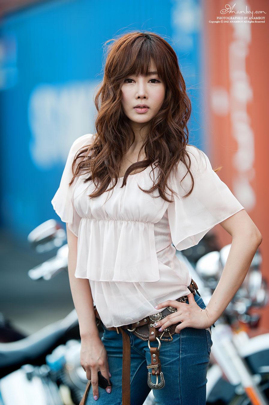 Chae Yoon