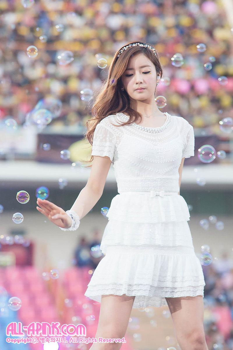 A Pink Bomi Kpop Music Wave Bangkok
