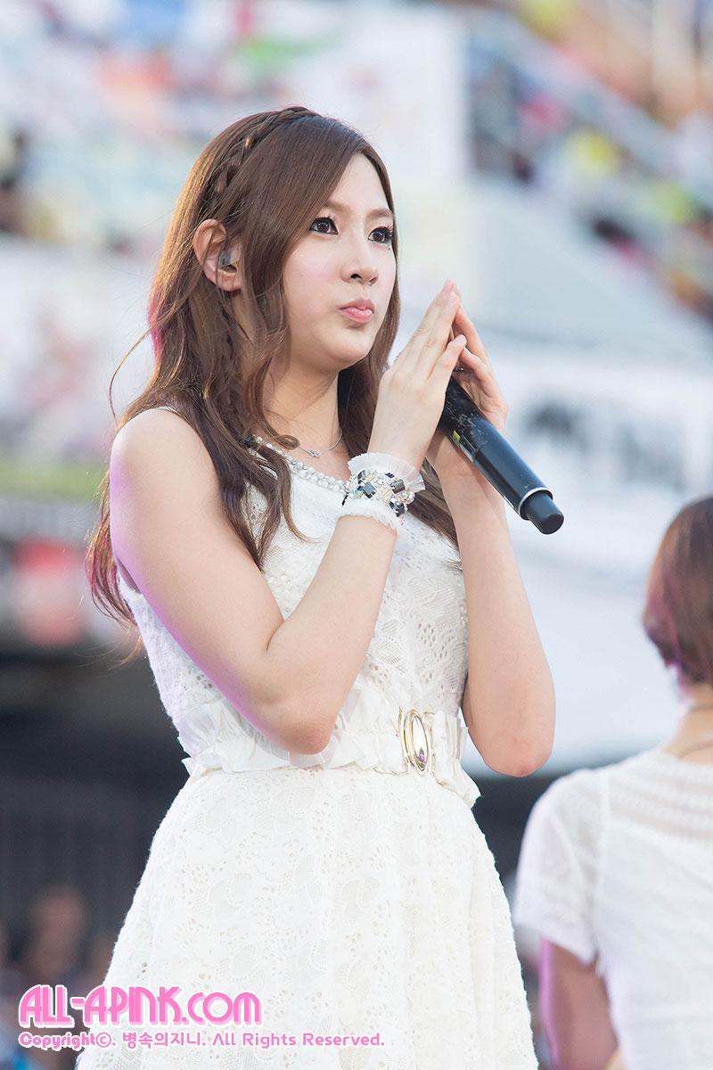 A Pink Hayoung Kpop Music Wave Bangkok