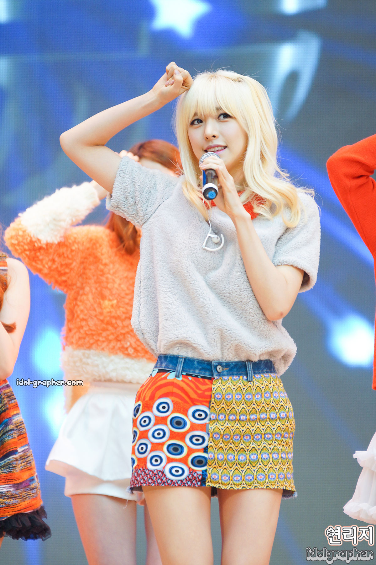 Hello Venus Alice tbs eFM