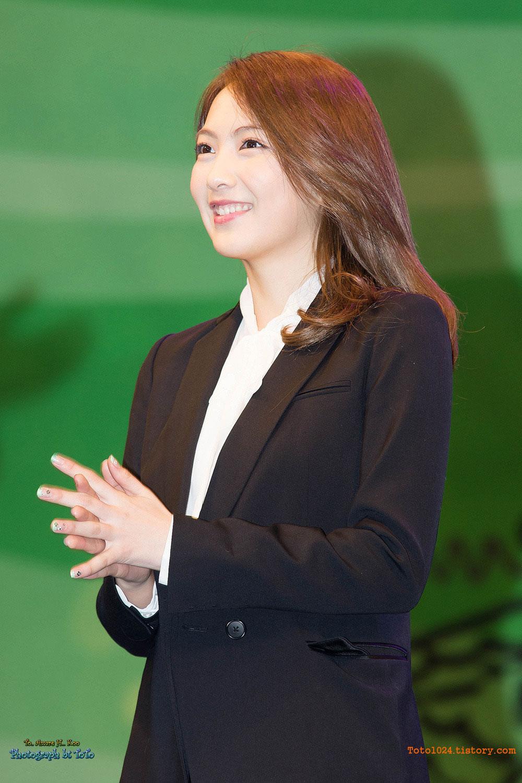 Kang Ji Young Sungkyunkwan University Enrolment