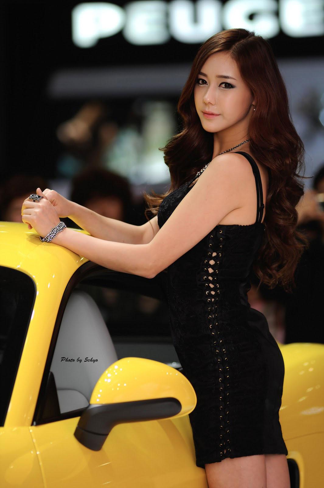 Cute Korean Blog