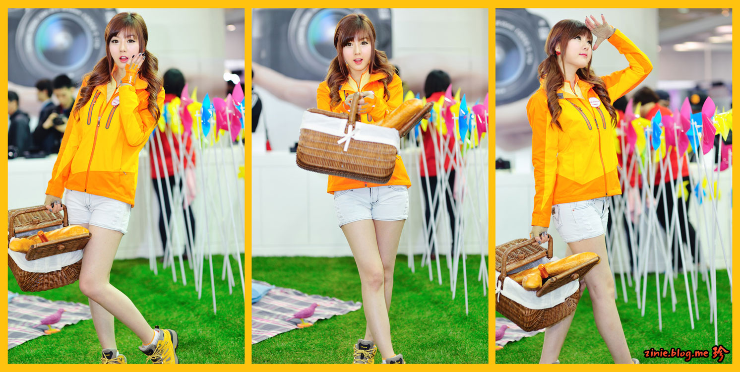 Hwang Mi Hee Seoul Photo Imaging 2013