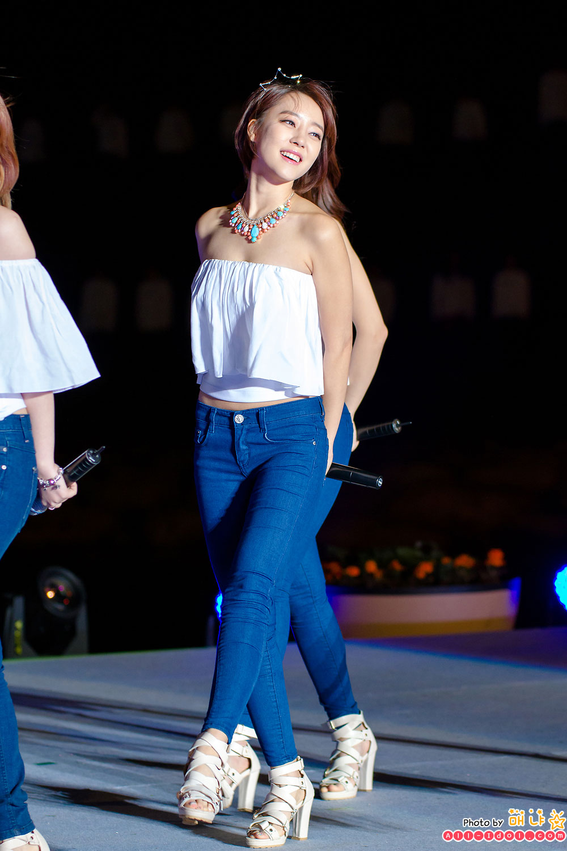 Rainbow Suncheon Garden Expo concert