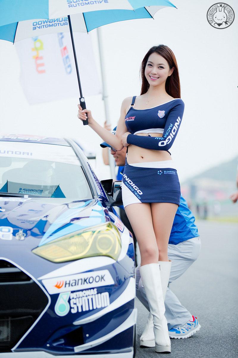 Ju Da Ha Korea Speed Festival 2013