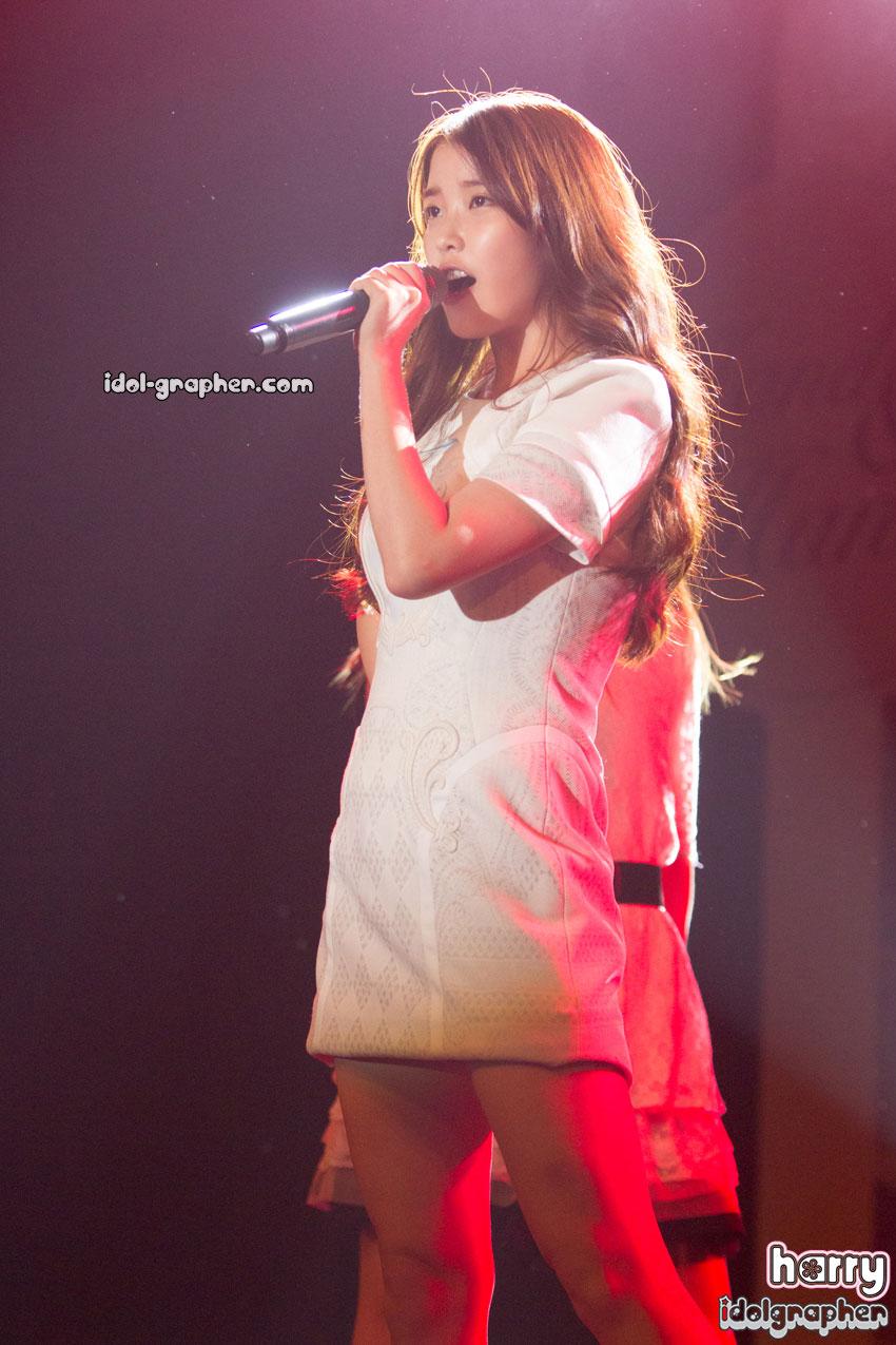 IU Korean Hope Love Open Concert 2013
