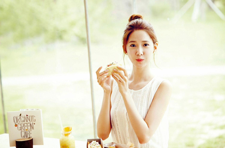 Girls Generation Yoona Innisfree