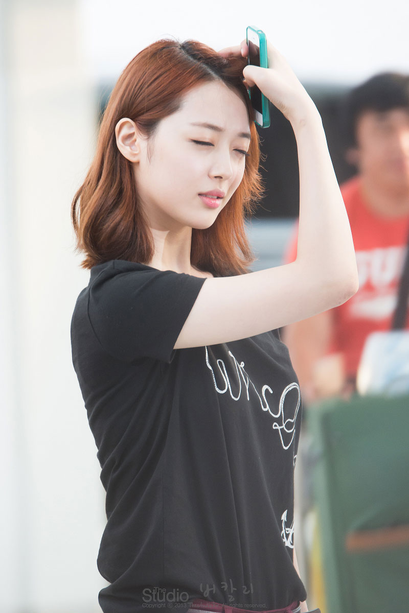fx Sulli Incheon Airport fashion