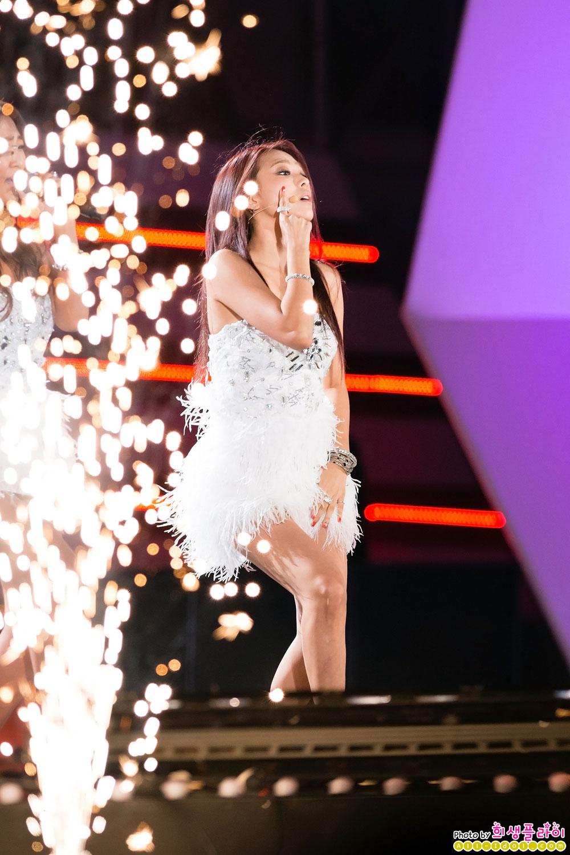 Sistar Bora Incheon Korean Music Wave