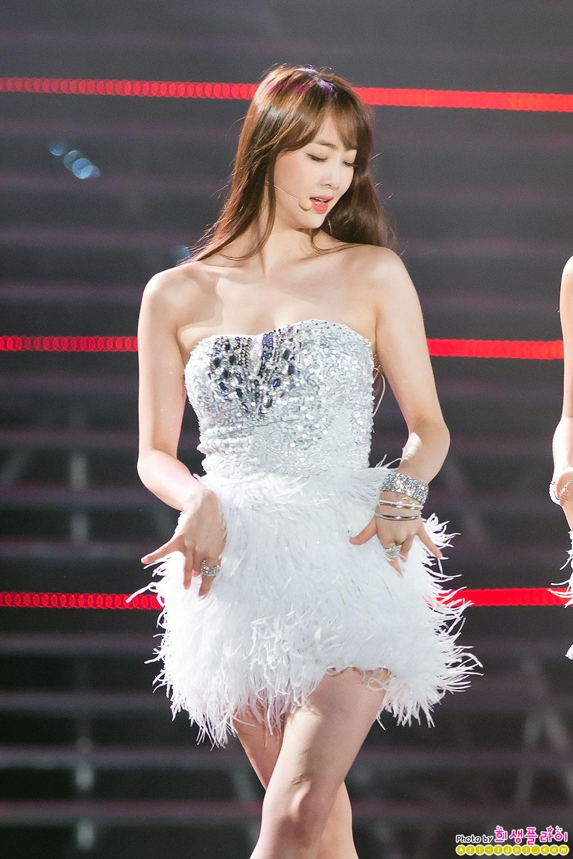 Sistar Dasom Incheon Korean Music Wave