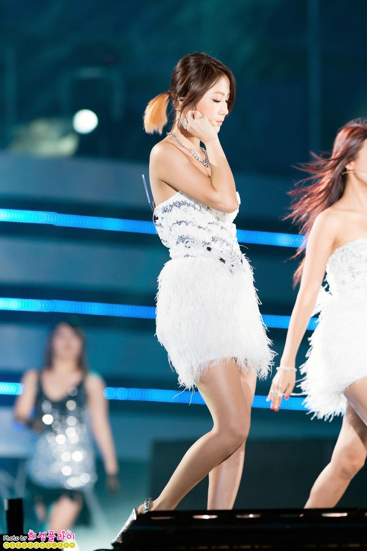 Sistar Soyu Incheon Korean Music Wave
