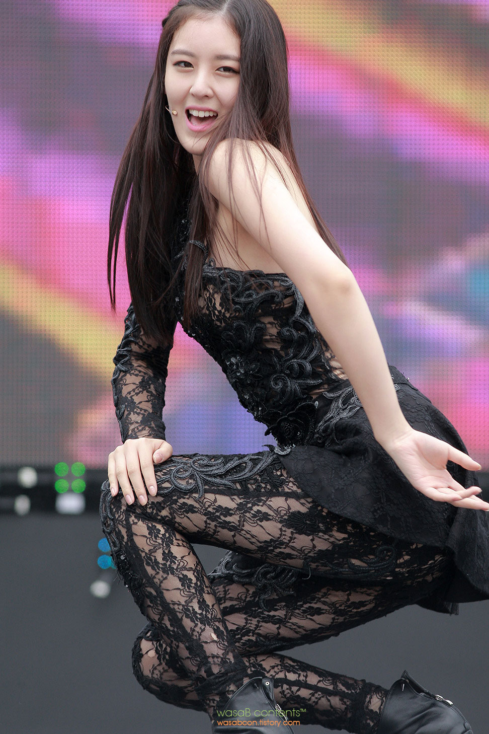 Rania Xia ROK-US Alliance Anniversary Event