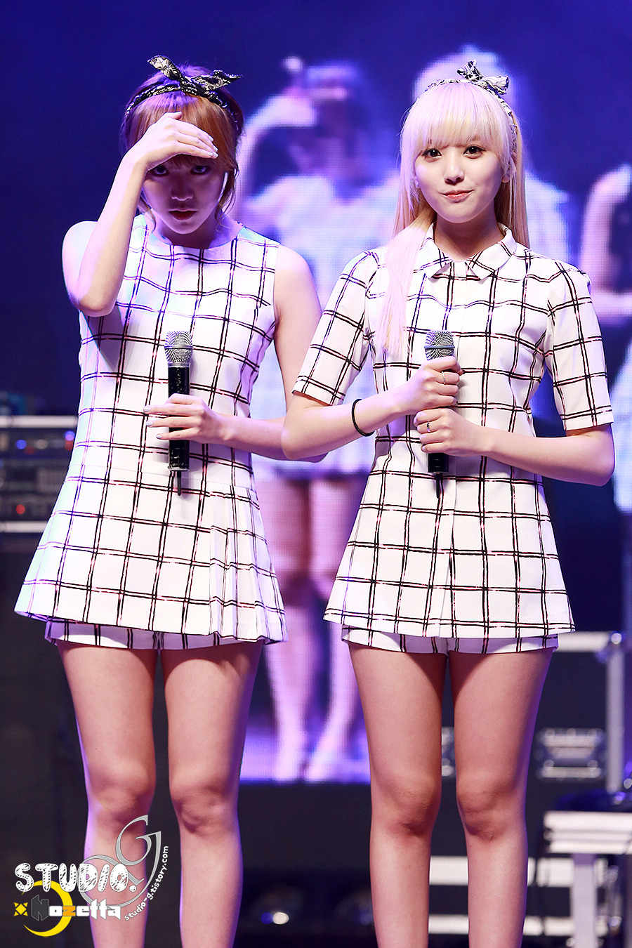 Hello Venus Lime Hope Sharing Concert
