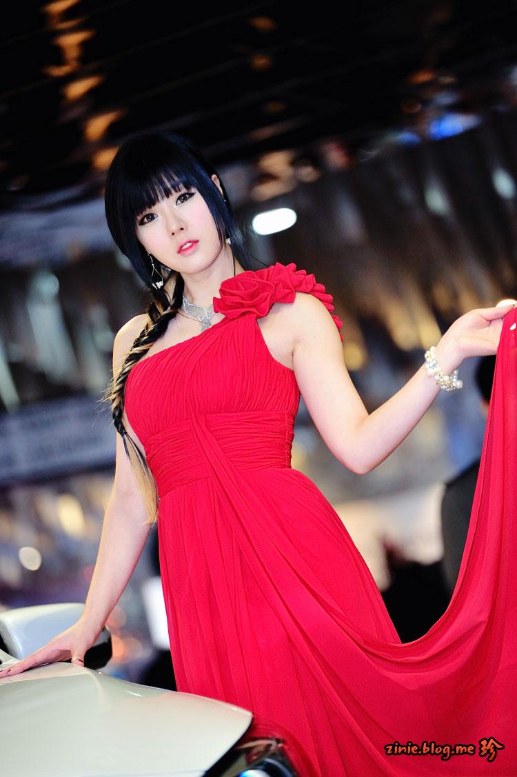 Hwang Mi Hee Hyundai Brilliant Memories exhibition