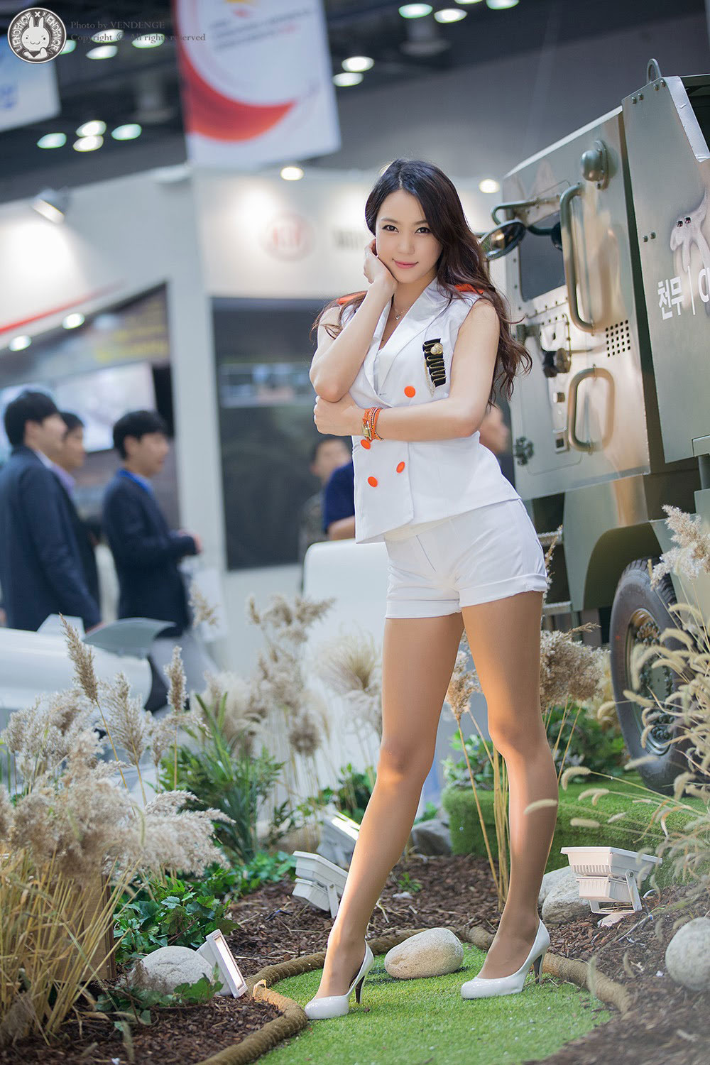 Ju Da Ha Seoul International Aerospace Defense Exhibition