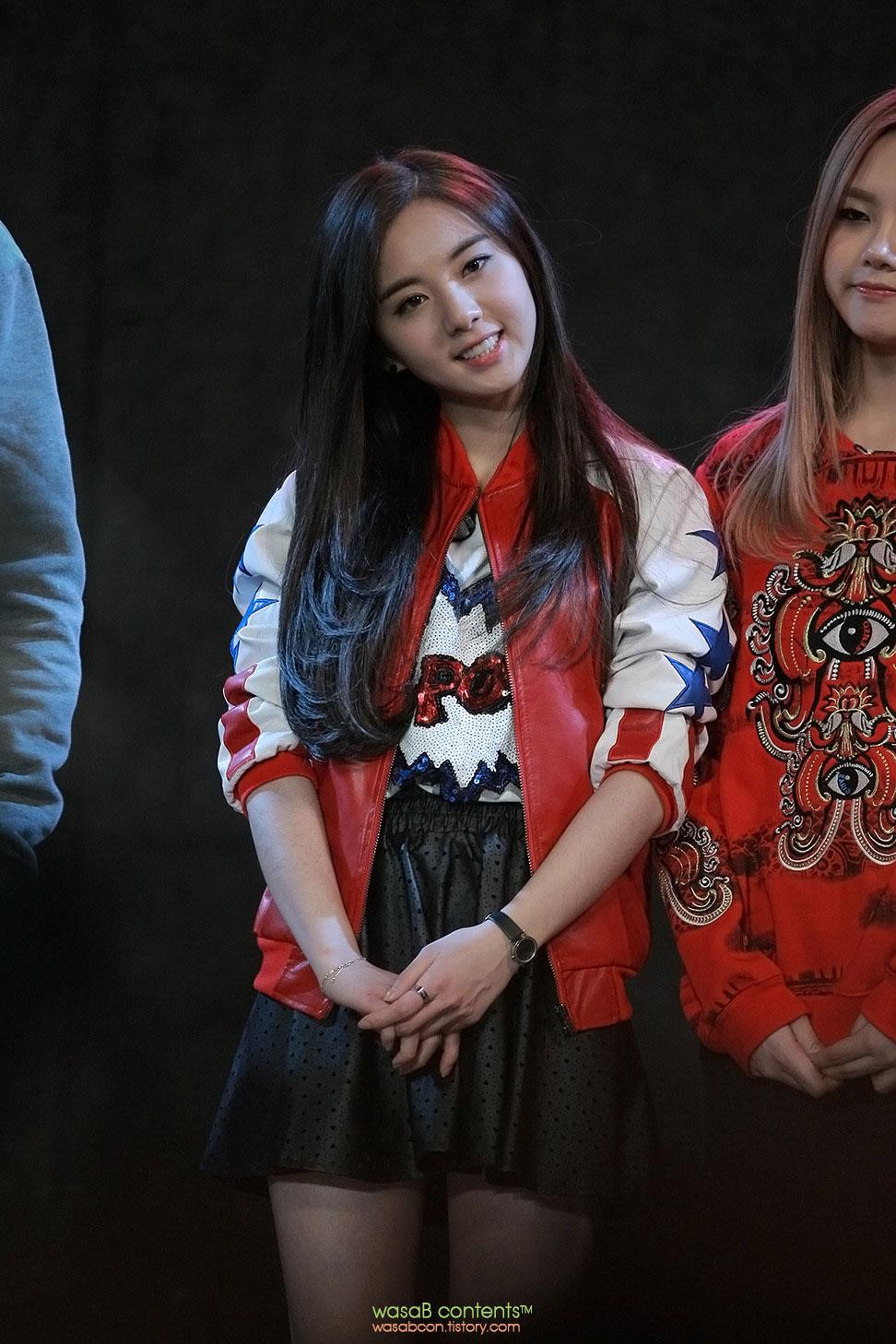 2eyes Dasom Mnet Idol Battle