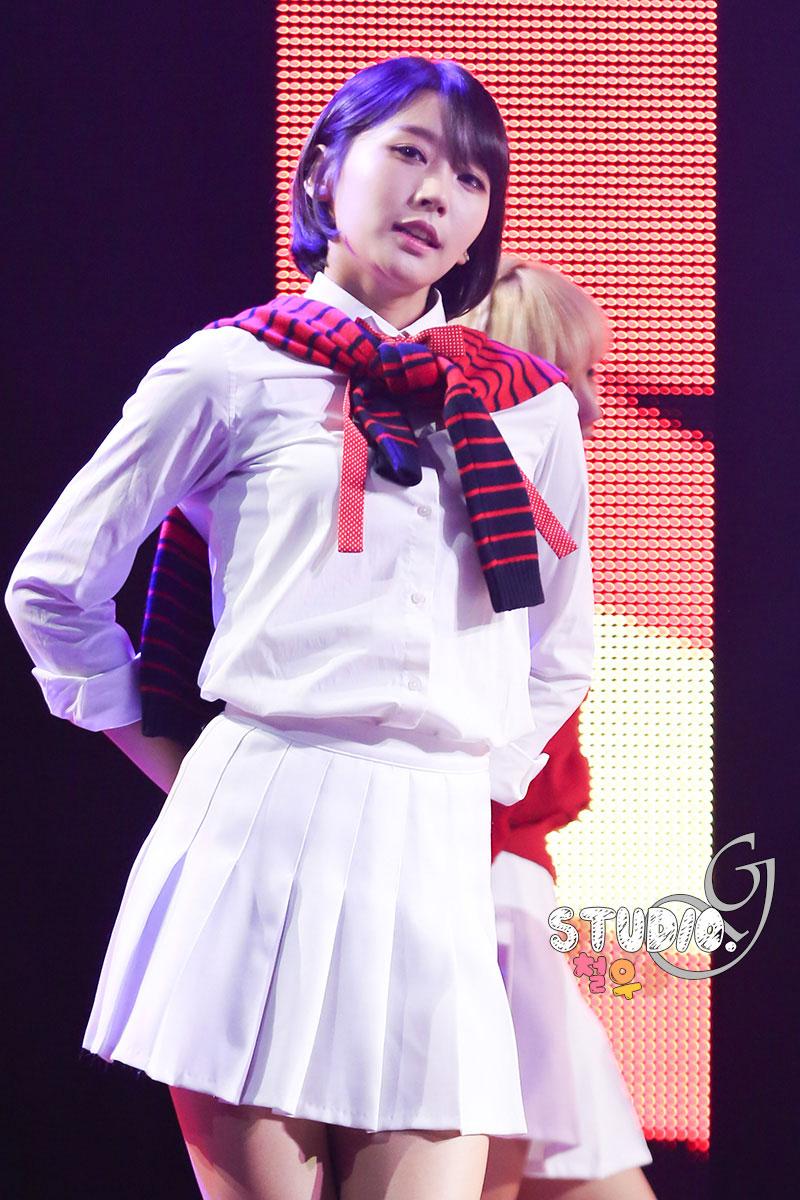 Hello Venus Nara Yooyoung Land High Concert