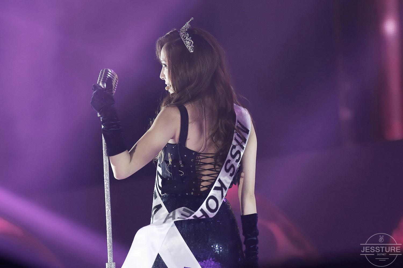 Girls Generation Jessica Miss Korea