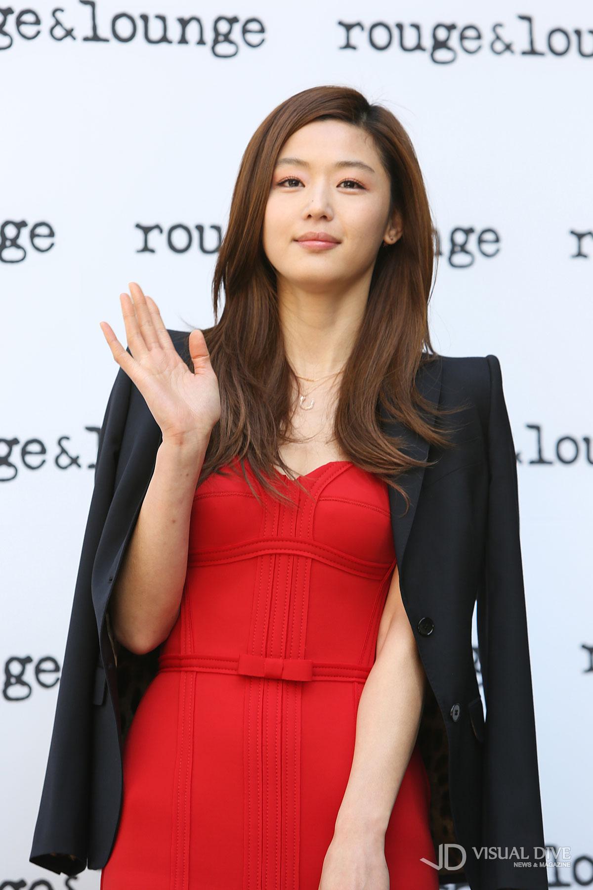 Jun Ji Hyun My Love from the Star