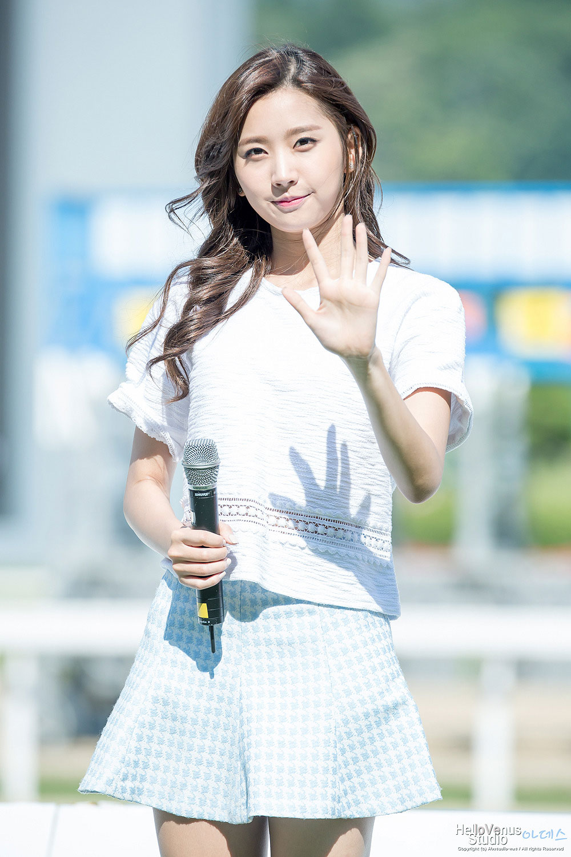 Hello Venus Seoul Race Park Concert