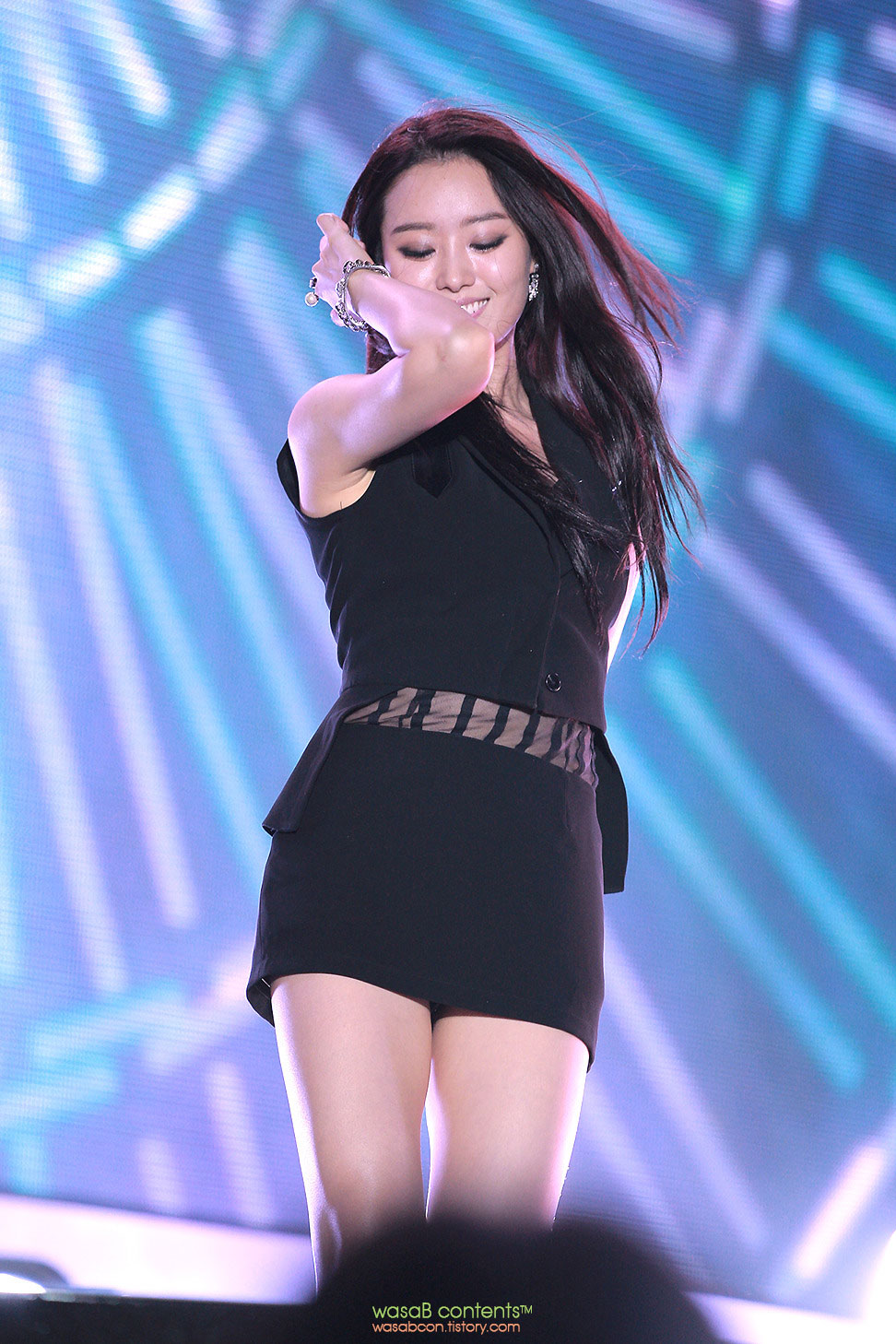 Secret Jieun Im In Love Showcase