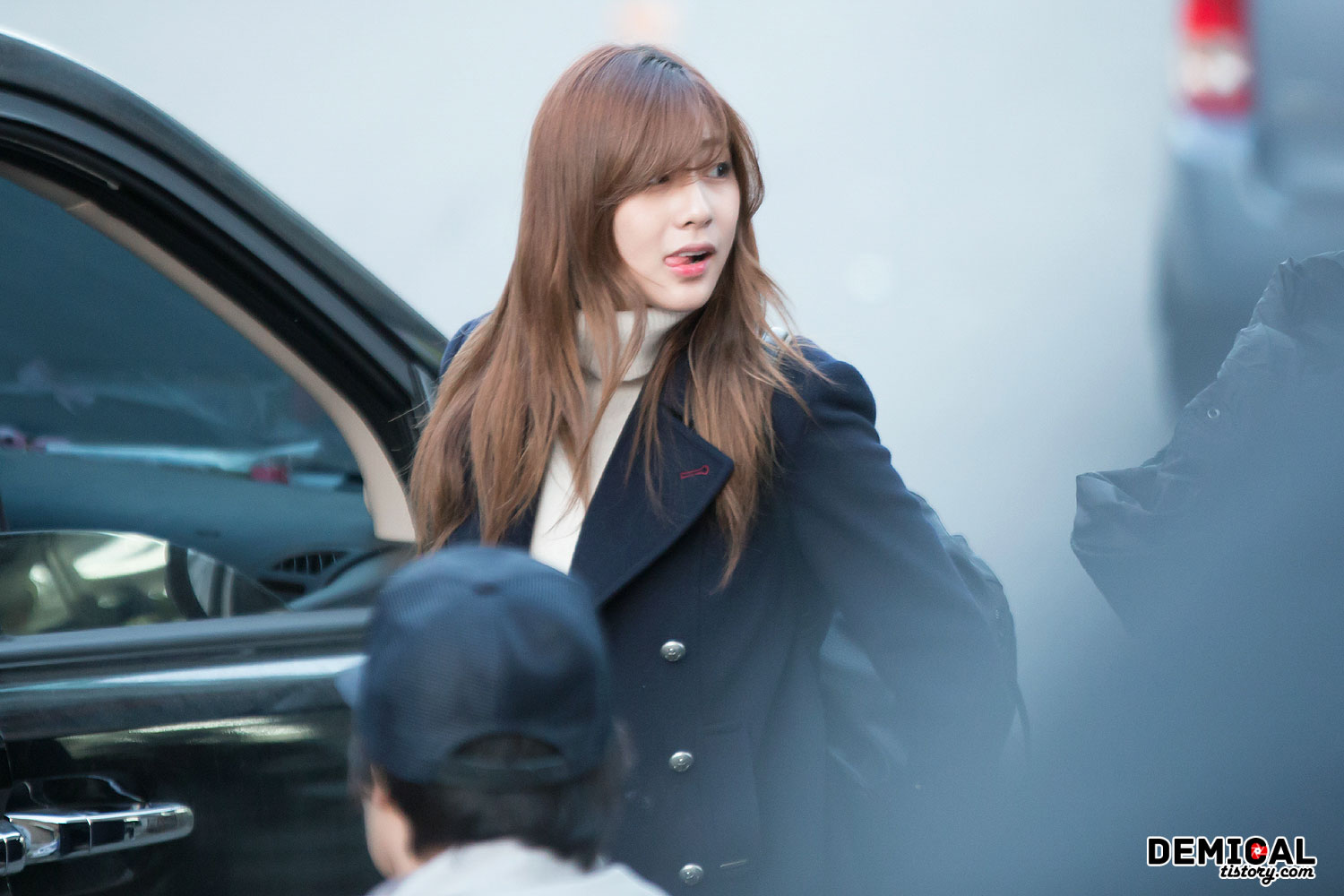 A Pink Hayoung Korean college entrance exam
