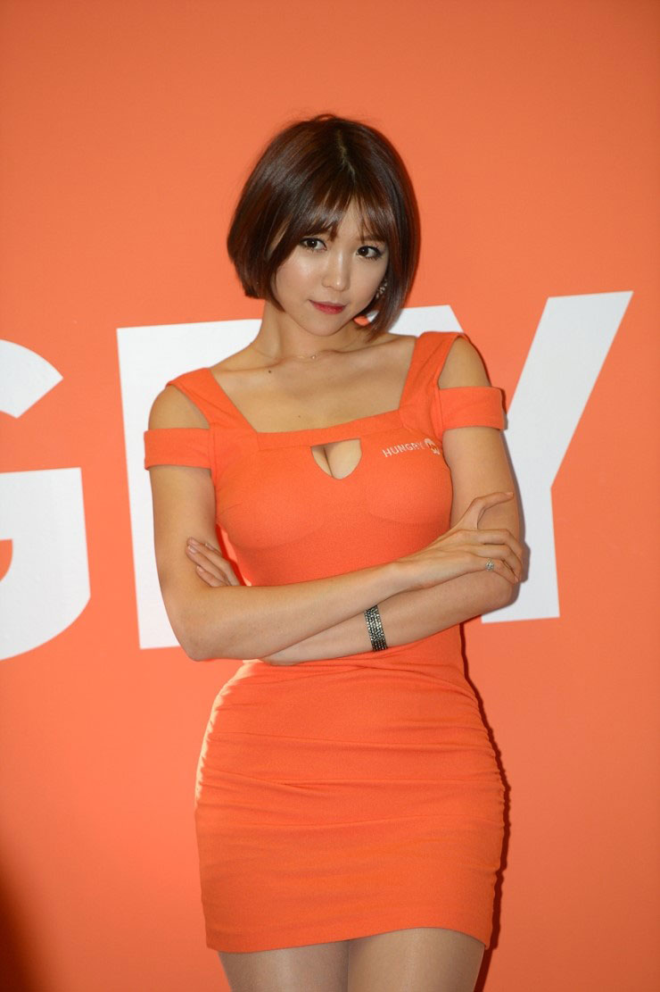 Lee Eun Hye Game Show Trade All Round 2014