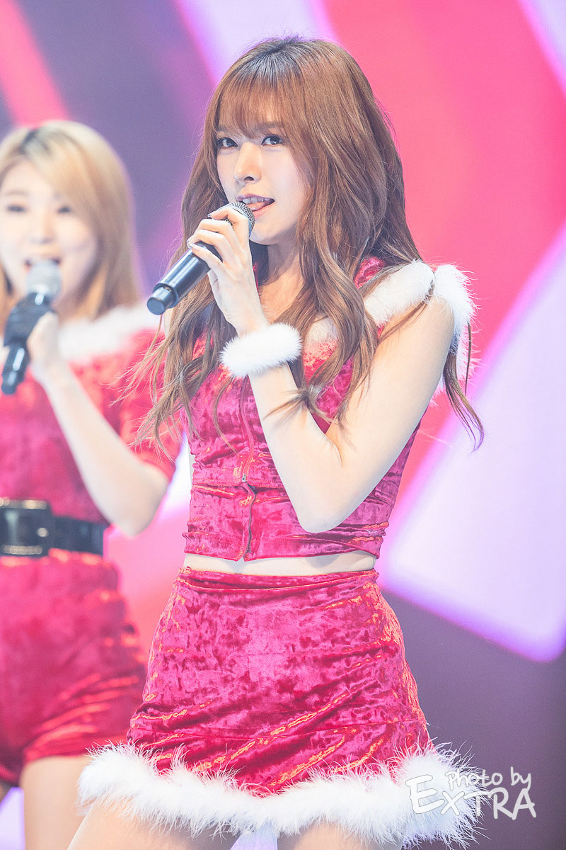 Hello Venus Alice SBS Christmas Show