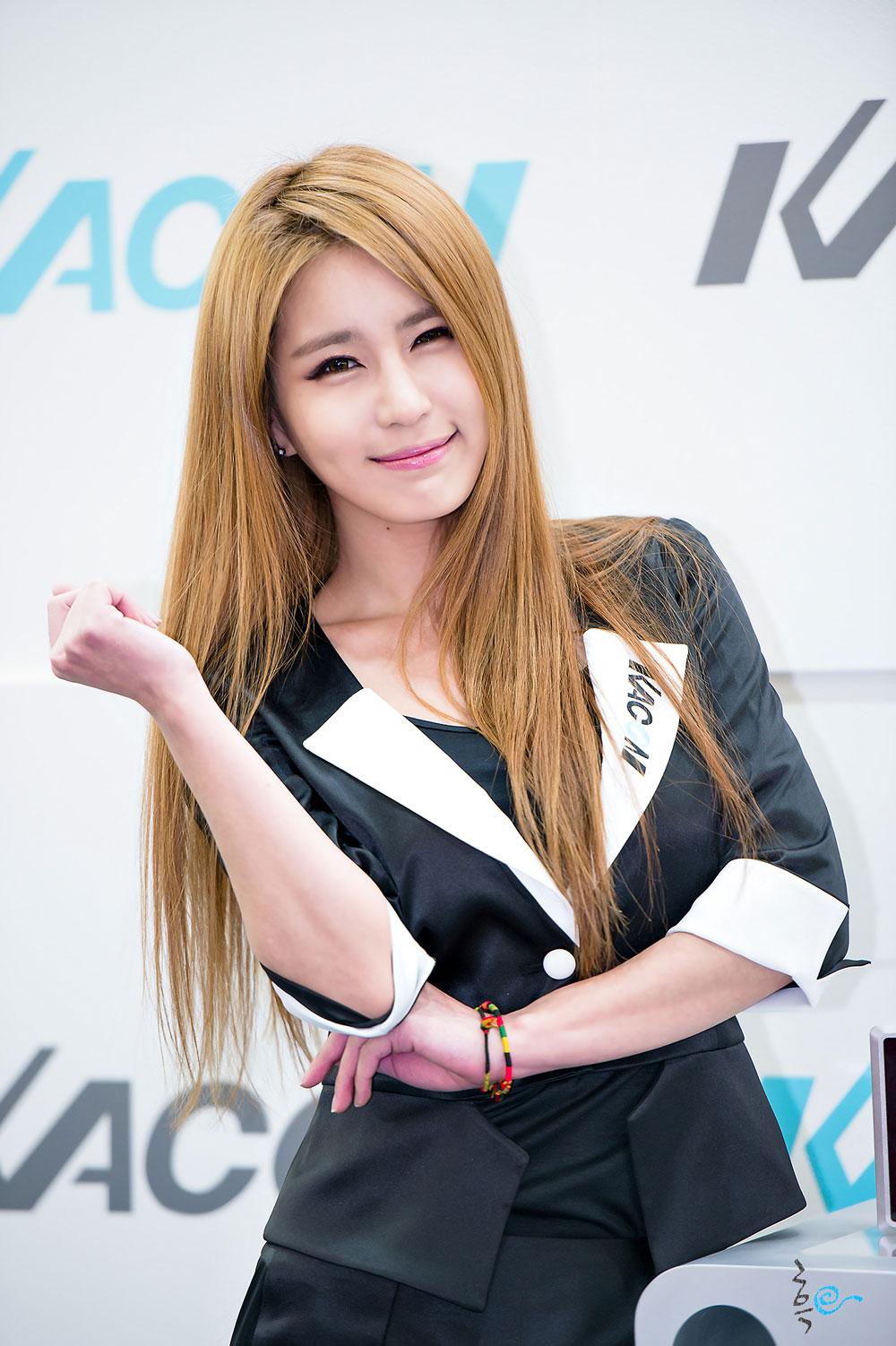 Park Si Hyun taringa