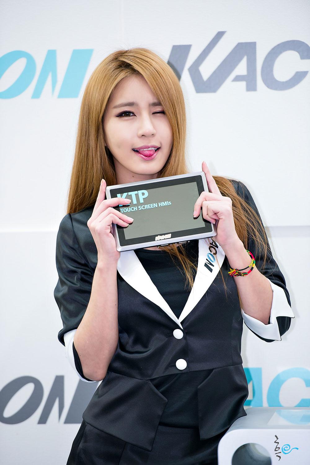 Park Si Hyun la coreana mas hermosa de todas