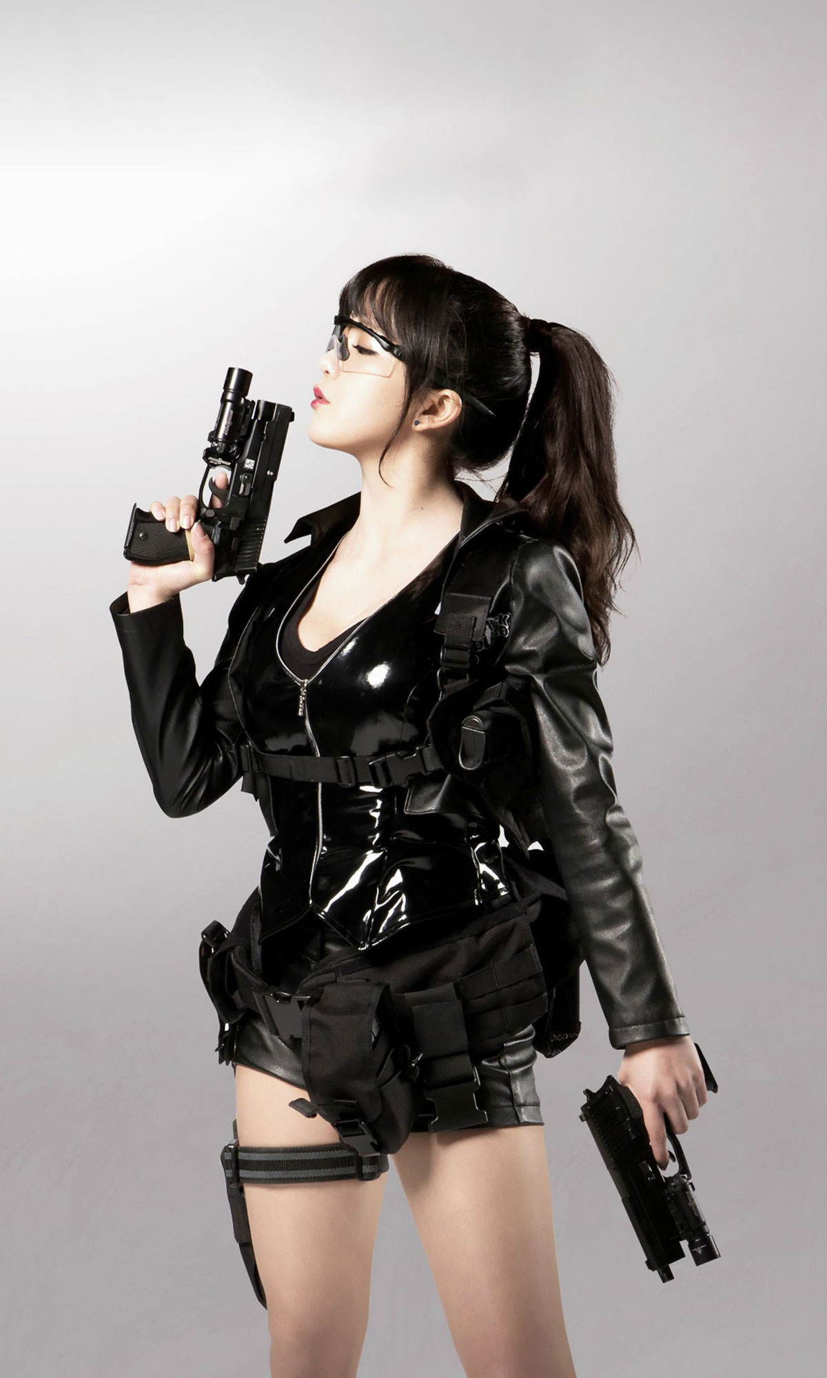 Rainbow Hyunyoung Korean video game