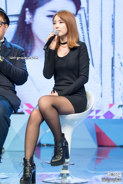 Hong Jin Young SBS Award Festival 2014