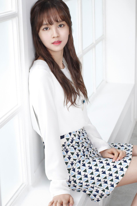 Kim So Hyun SOUP HD advertisement