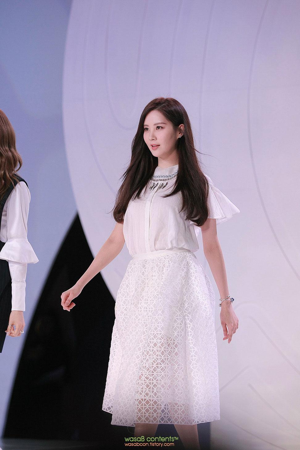 Girls Generation Tts Fashion Kode
