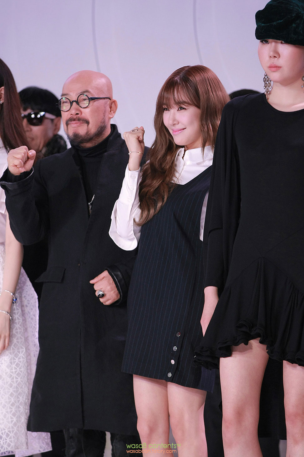 Girls Generation Tiffany Fashion KODE 2015