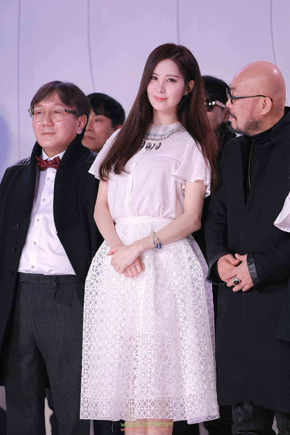 Girls Generation Seohyun Fashion KODE 2015