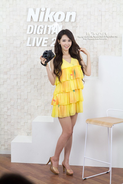 Kang Yui Nikon Digital Live 2014