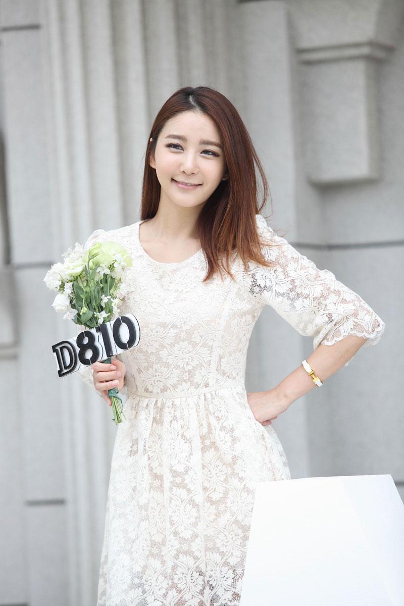 Bang Eun Young Nikon Digital Live 2014 wedding