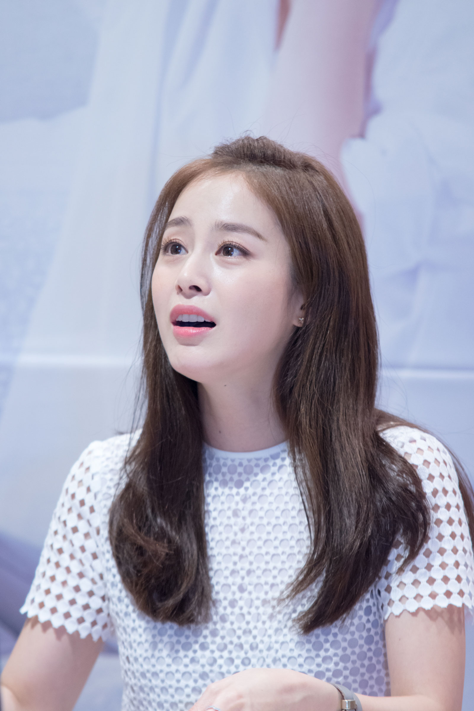 Kim Tae Hee Allerman fan signing event