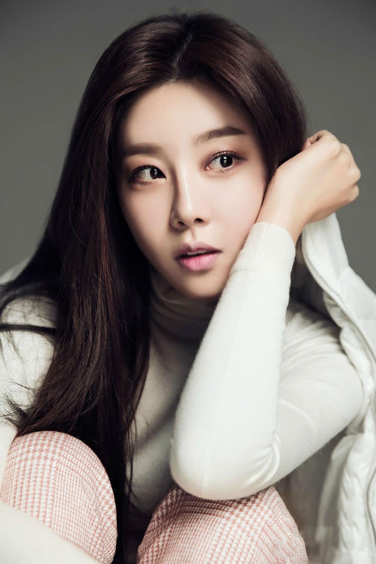 Soo Jin Girls Day Girls Day Park Soo Jin Bnt