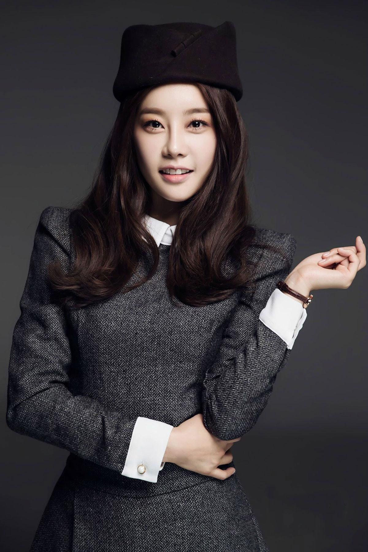Girls Day Park Soo Jin BNT News