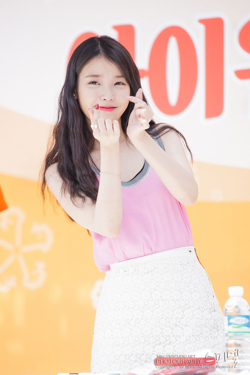 IU Mexicana Chicken fan signing event