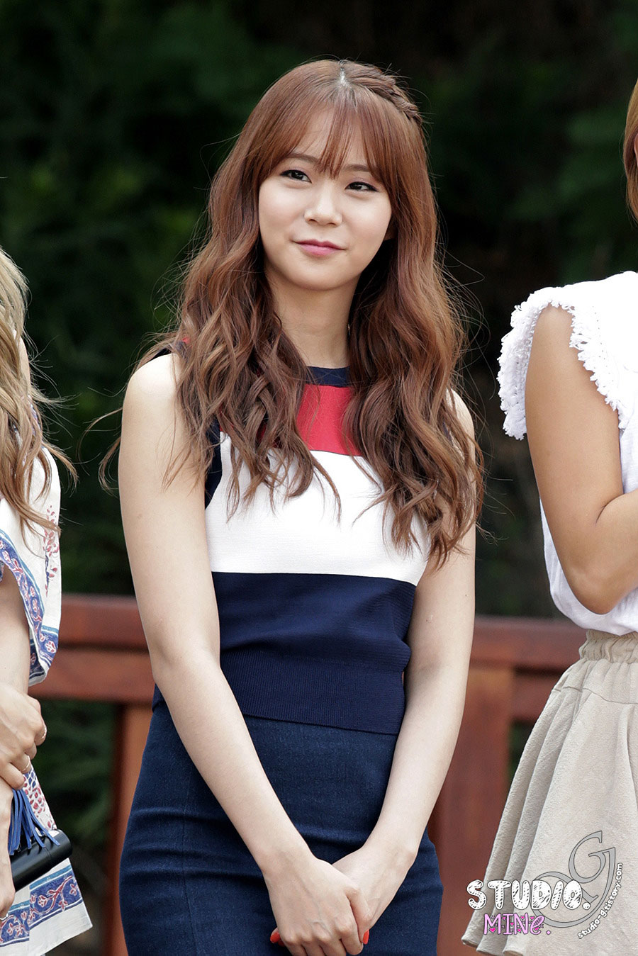 KARA Seungyeon Cupid mini fan meeting event
