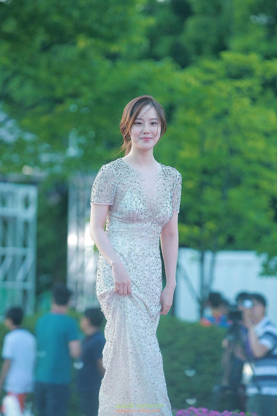 Moon Chae Won Bucheon Film Festival 2015