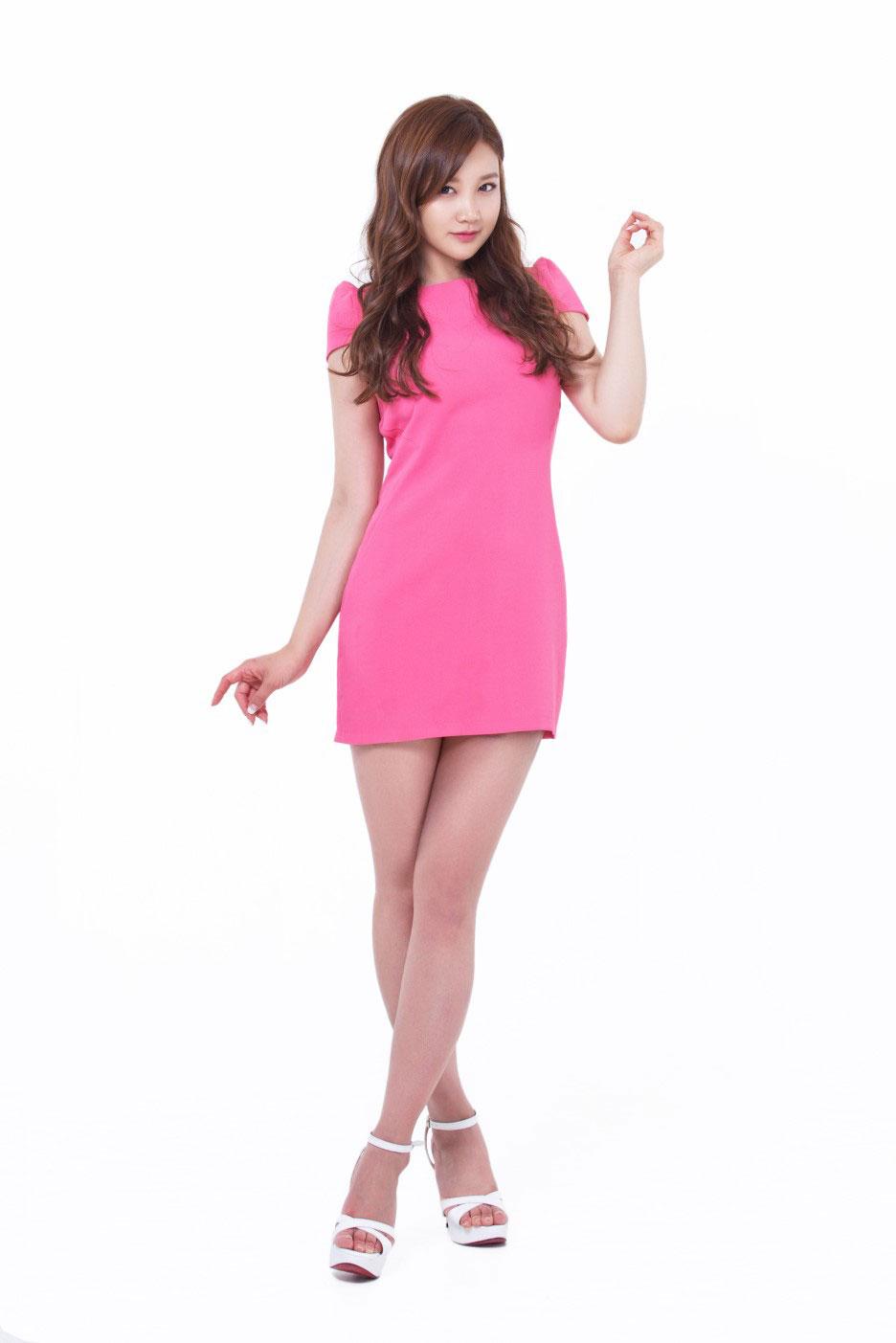 Bae Hyeji OMG Rainbow broadcast show