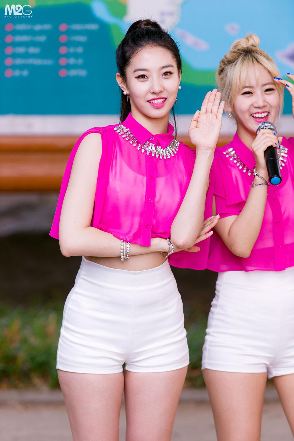 Bestie Dahye Love Emotion fanmeet