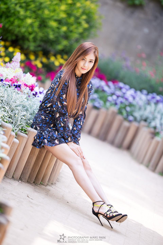Kim ha yul coreana